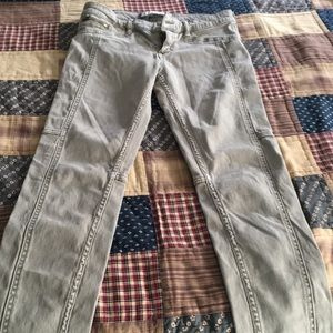 Abercrombie & Fitch Pants - A&F ankle pants